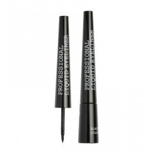 Eyeliner liquide longue tenue & couleur intense NOIR