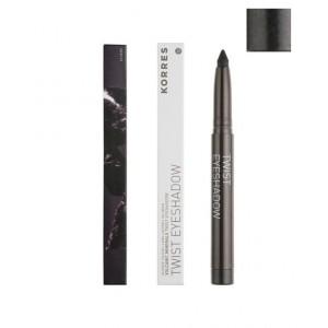 Eyeshadow Twist 98 METALLIC BLACK