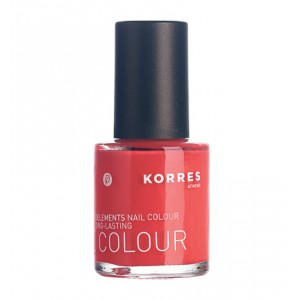 Vernis à ongles CORAL 45,