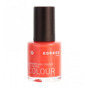 Vernis à ongles CORAL HIBISCUS 44