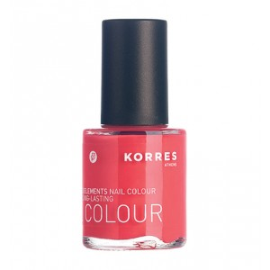 Vernis à ongles CORAL PINK 43
