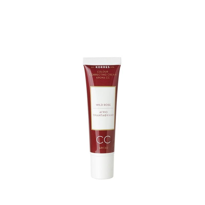 CC Crème SPF30, teinte medium