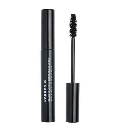 Mascara 3D Volume & couleur intense NOIR