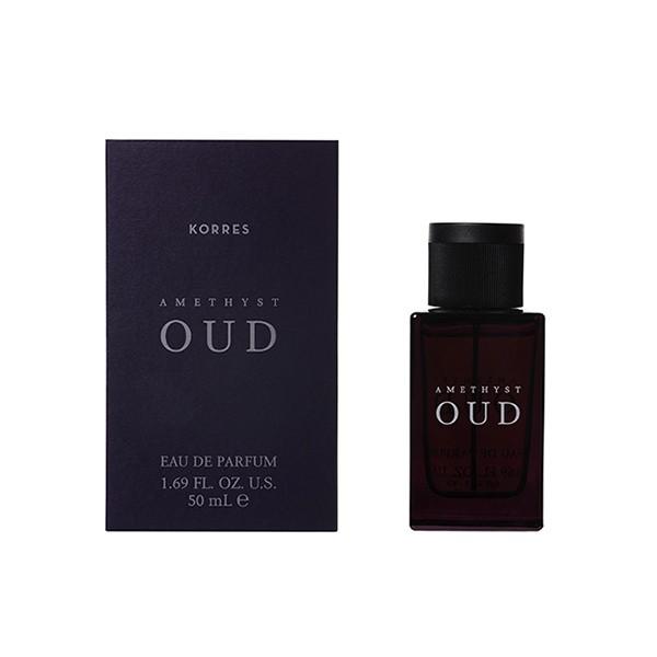 Eau de Parfum AMETHYST OUD