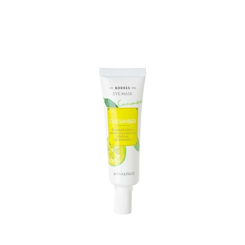 Masque yeux anti-fatigue, anticernes
