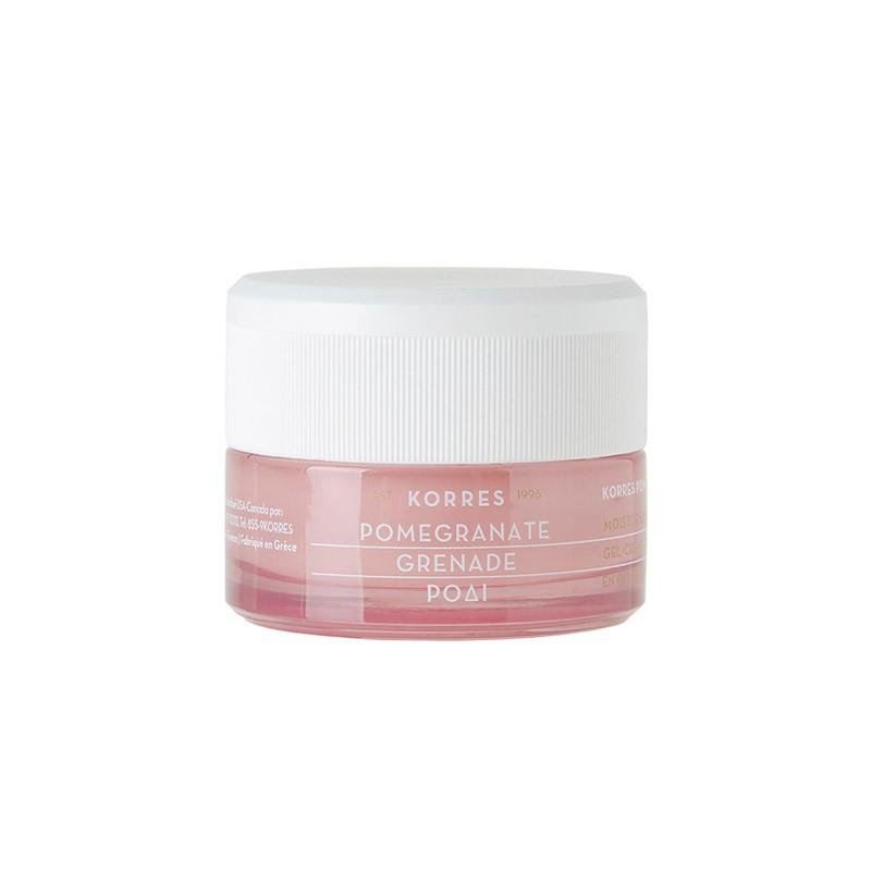 Gel-crème hydratant & rééquilibrant