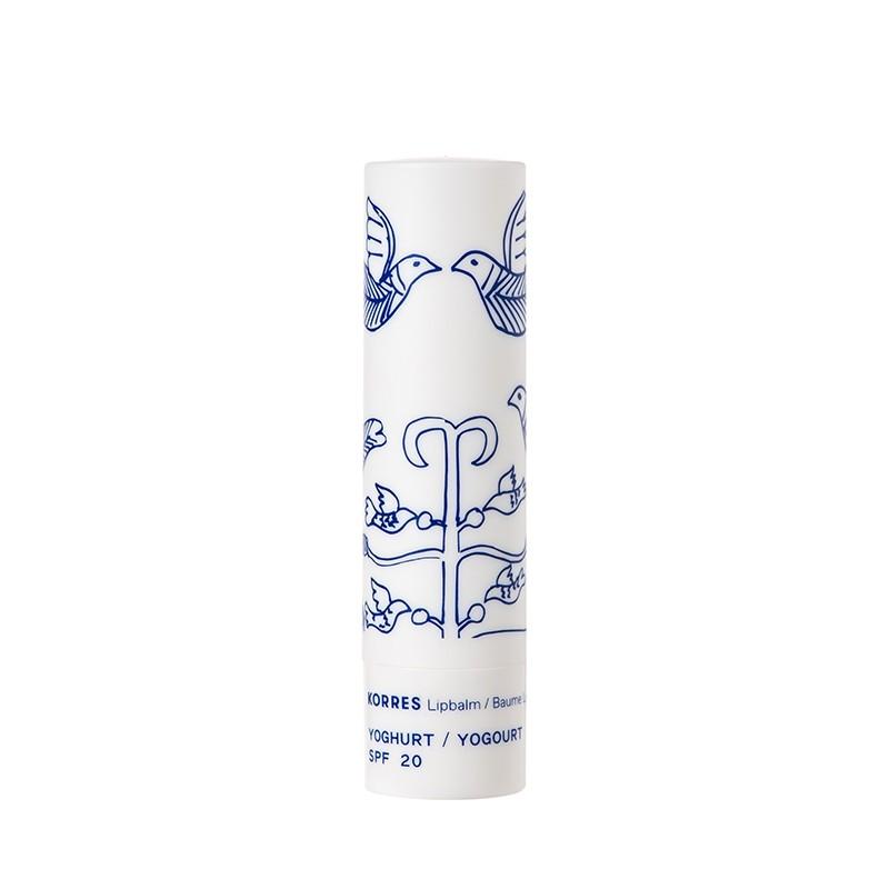 Stick lèvres Yaourt SPF20