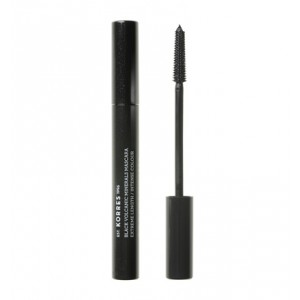 Mascara effet allongeant Brown Plum