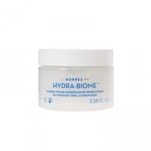 Masque Hydra-Biome Yaourt Grec & Probiotiques