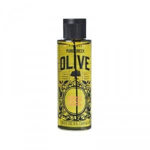 Eau de cologne Olive & Verveine
