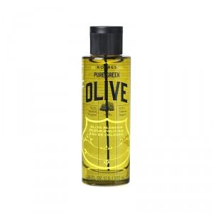 Eau de cologne Olive & Fleur d'Olivier