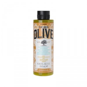 Shampooing Nutrition Olive