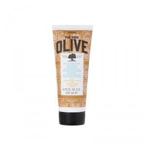 Après-shampooing Nutrition Olive