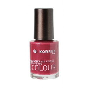 Vernis à ongles BERRY ROSE 60