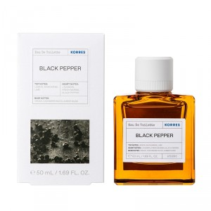 Eau de toilette Black Pepper