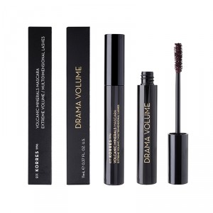 MASCARA DRAMA EXTRÊME VOLUME PLUM BROWN