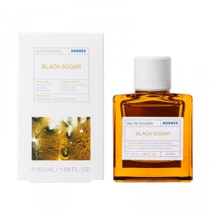 Eau de toilette Black Sugar