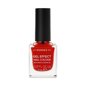 Vernis 48 Coral Red