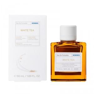 Eau de toilette White Tea