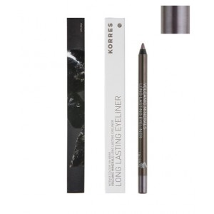 Eyeliner regard intense, longue tenue 03 METALLIC BROWN
