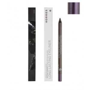 Eyeliner regard intense, longue tenue 04 PURPLE