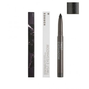 Eyeshadow Twist 98 METALLIC BLACK