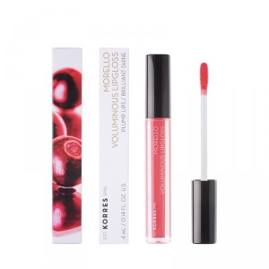 Gloss repulpant 42 Peachy Corail