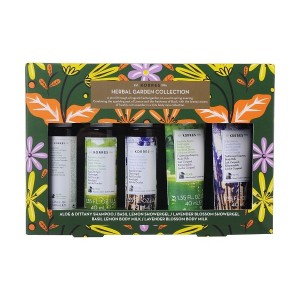 Coffret Herbal Garden