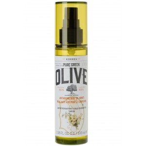 Huile corps anti-âge Olive & Miel