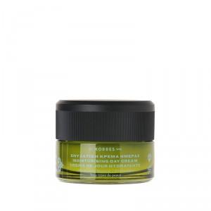 Crème de jour hydratante Olive