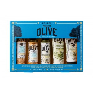 Coffret Olive All-in-one