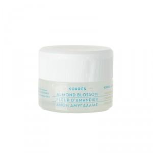 Crème hydratante (peaux mixtes - grasses)