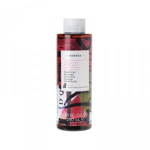 Gel douche Rose du Japon