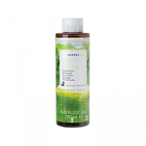 Gel douche Basilic Citron