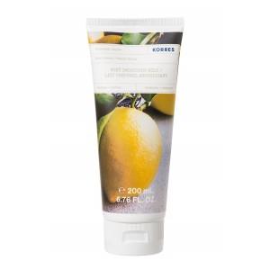 Lait corporel Basilic Citron