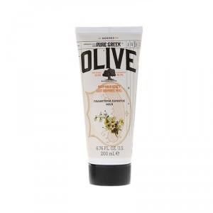 Lait corps Olive & Miel
