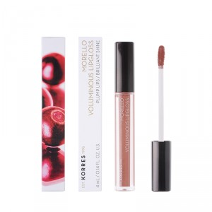 Gloss repulpant 31 Bronze Nude
