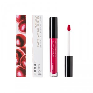 ROUGE A LÈVRES LIQUIDE MAT 29 STRAWBERRY KISS