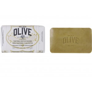 Savon Olive & Fleur d'Olivier