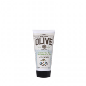 Crème mains Olive & Sel de Mer