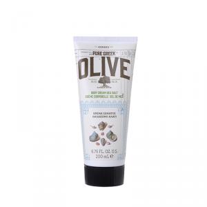 Lait corps Olive & Sel de Mer