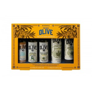 Coffret Olive Mini Favorites
