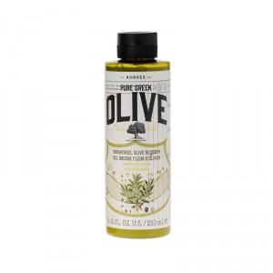 Gel douche Olive & Fleur d'Olivier