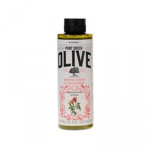 Gel douche Olive & Verveine