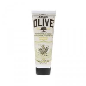 Baume corps nourrissant Olive & Fleur d'Olivier