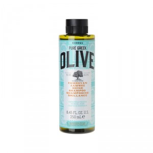 Shampooing Brillance Olive