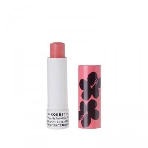 Stick à lèvres Nourrissant Hibiscus