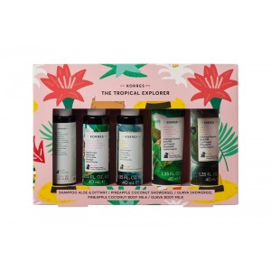 Coffret Tropical Explorer