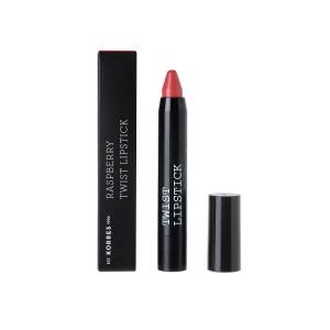 Rouge à lèvres Twist lipstick, teinte LUSCIOUS