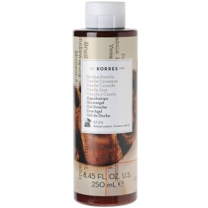 Gel douche Vanille Cannelle